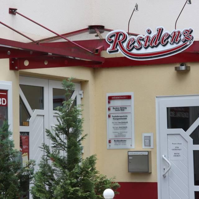Residenz Kino Bad Laasphe